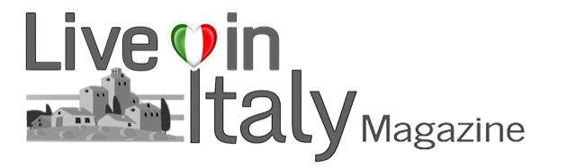 Live in Italy Magazine